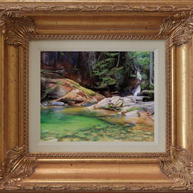 sabbaday-falls-framed